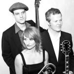JazzApart, Band, Promo, OK